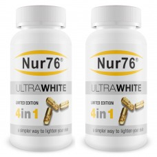 2x Nur76 Skin Lightening Tablets