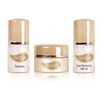 DeTAN ADVANCED 3-Step Reverse-tanning Package - 3x 30ml