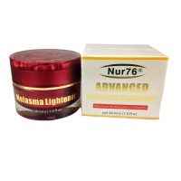 Nur76 Advanced Melasma Lightener - 30ml