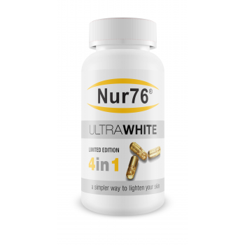 Nur76 Skin Lightening Tablets