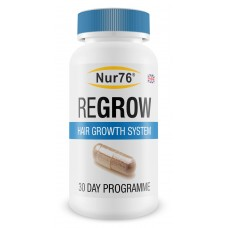 Regrow Hair Growth