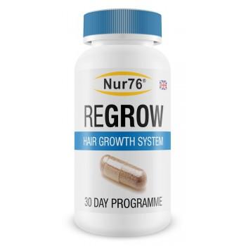 Regrow Hair Growth