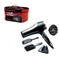 Remington Deluxe Hair Dryer Kit