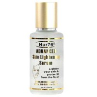 Nur76 Advanced Skin Lightening Serum - 125ml