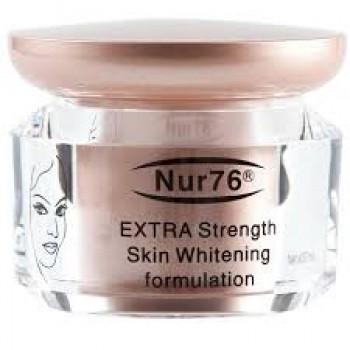 Nur76 Extra Strength Whitening Formulation - 30ml
