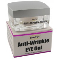 Nur76 Anti-Wrinkle Eye Gel (25ml)